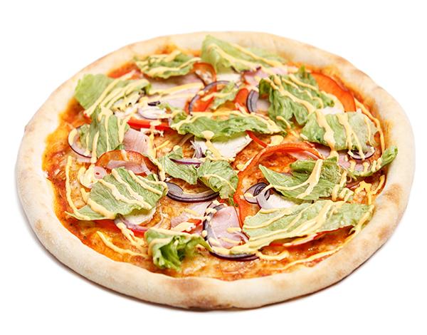 Піца Бургер