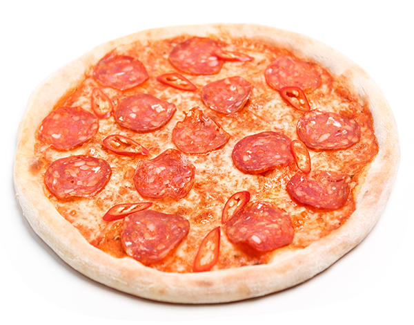 Піца Д`явола