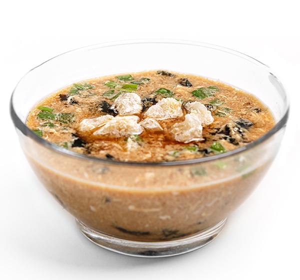 Місо суп з тофу