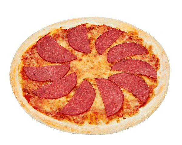 Піца Салямі